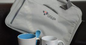 Reklamné predmetys potlačou (sieťotlač, tampoprint, sublitlač) | Cígler software