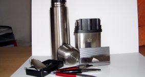 Laser, gravír do kovových predmetov| Mix